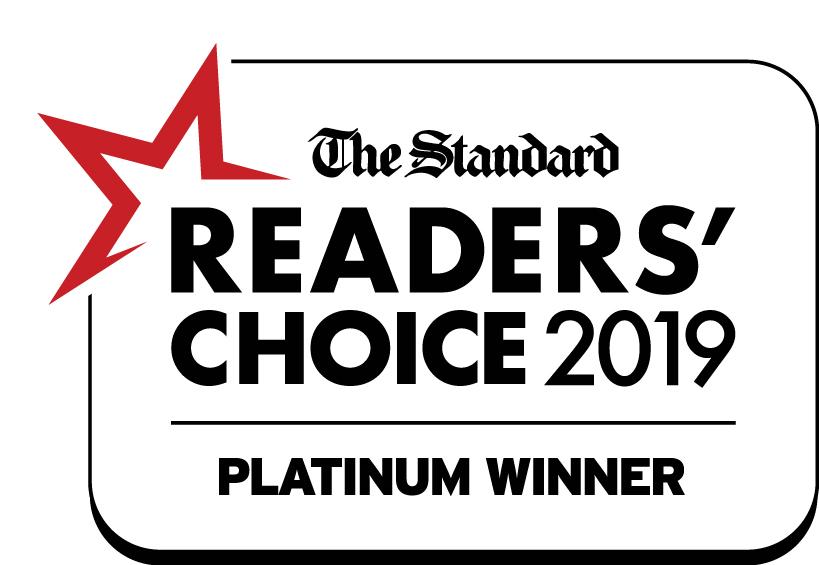 St Catharines Ctrl V® Readers' Choice 2019 - Best Children's Entertainment