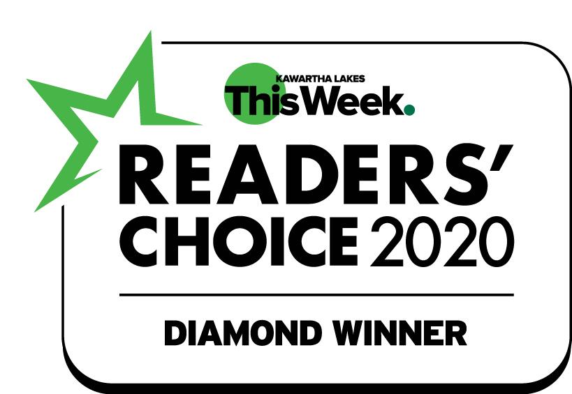 Lindsay Ctrl V® Readers' Choice 2020 - Best Escape Rooms / Laser Tag