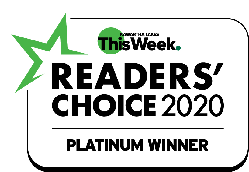 Lindsay Ctrl V® Readers' Choice 2020 - Best Children's Entertainment