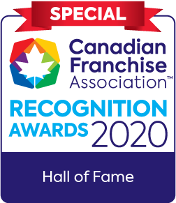 Canadian Franchise Association Hall of Fame