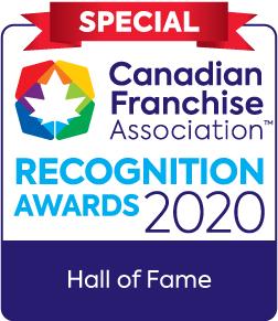 Canadian Franchise Association Hall of Fame
