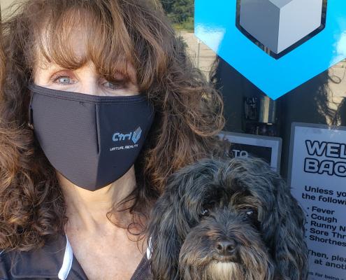 Ctrl V® News - Masks for Extra Life