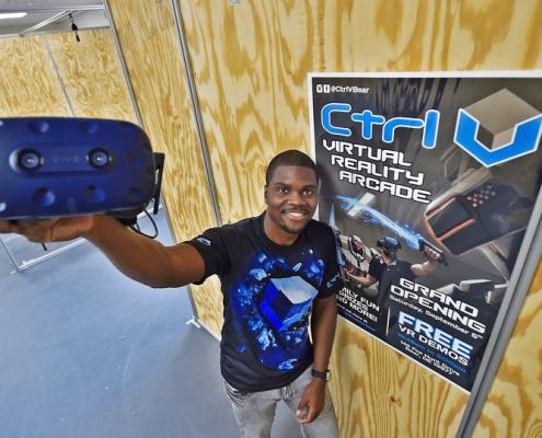 Ctrl V® News - Bear, Delaware Opens