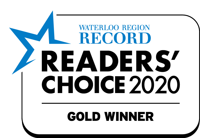 Waterloo Ctrl V® Readers' Choice 2020 - Best Indoor Game / Play Centre
