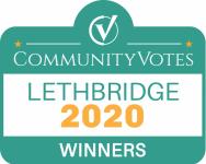 Lethbridge Ctrl V® CommunityVotes 2020 - Best Amusement, Theme Parks, and Recreation