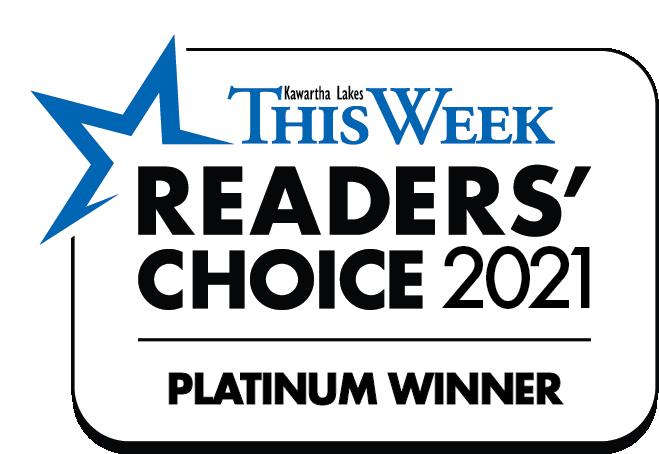 Lindsay Ctrl V® Readers' Choice 2021 - Best Escape Rooms / Laser Tag