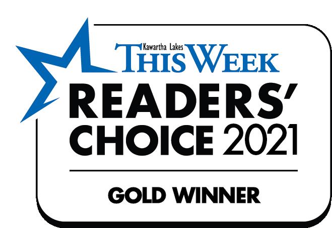 Lindsay Ctrl V® Readers' Choice 2021 - Best Children's Entertainment