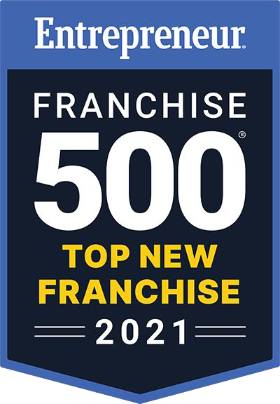 Top New Franchise 2021